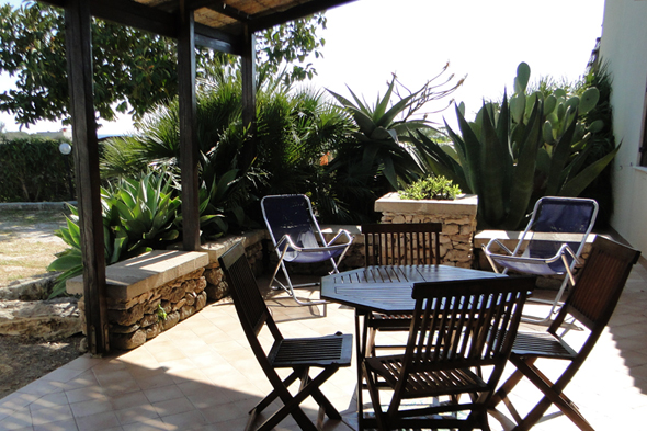 Favignana villette e appartamenti for Appartamenti favignana
