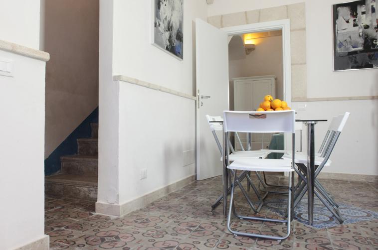 Bed and breakfast favignana for Appartamenti favignana