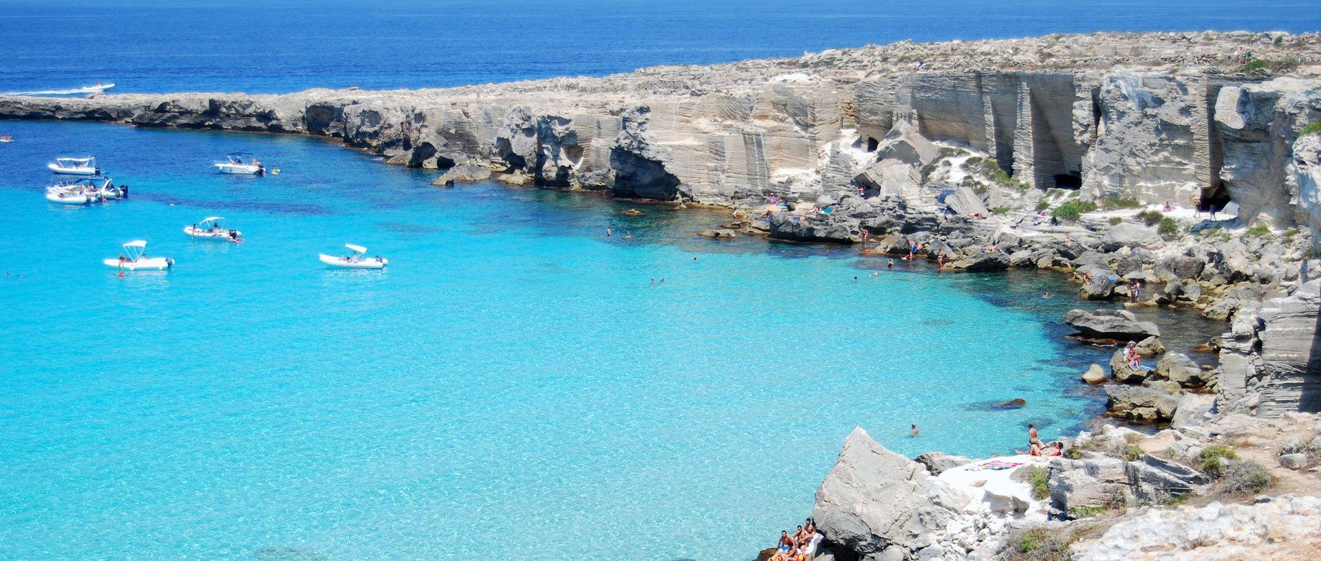 Appartamenti Sul Mare Sicilia